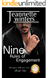 Nine Rules of Engagement: Barrington Billionaire's Series: Book Nine