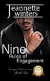 Nine Rules of Engagement (Barrington Billionaire's Series Book 9)