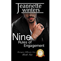 Nine Rules of Engagement (Barrington Billionaire's Series Book 9) (English Edition)