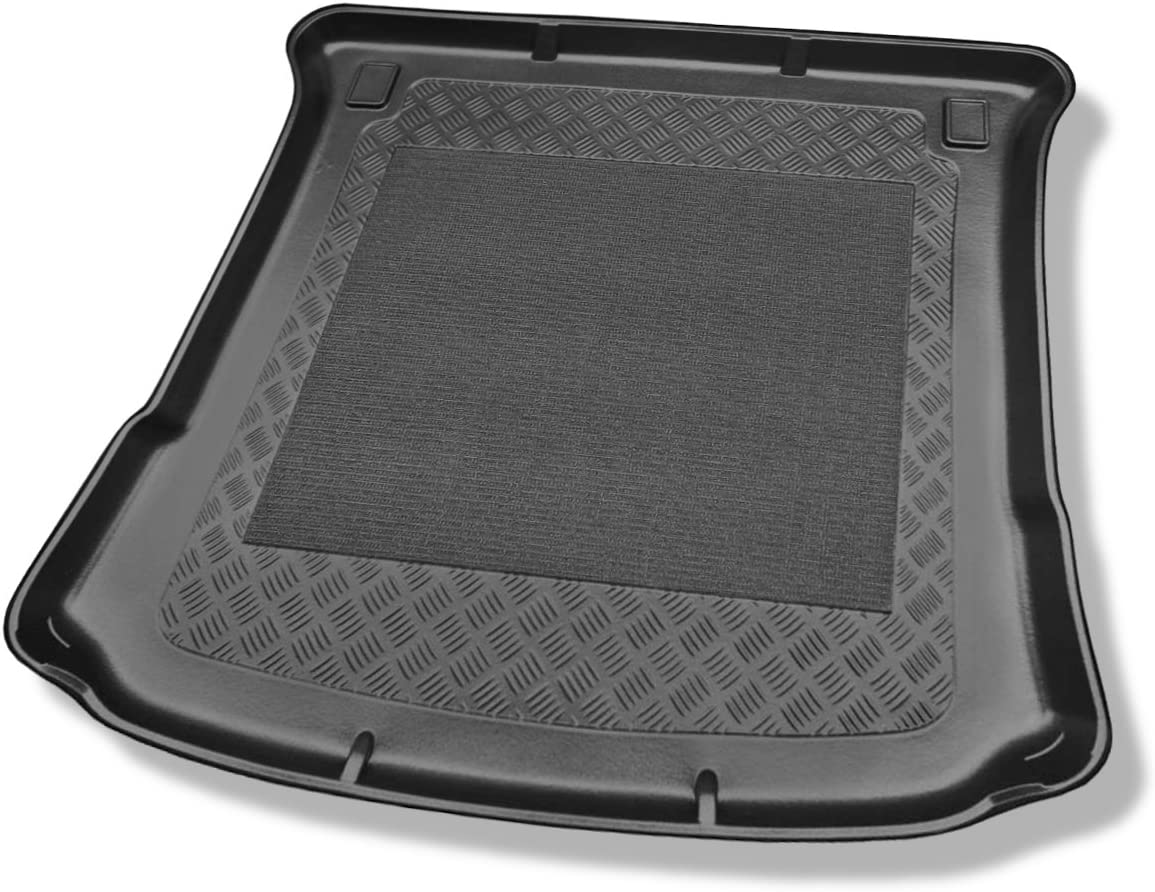 boot liner Fits perfectly Odourless 5902538562706 Mossa Car trunk mat