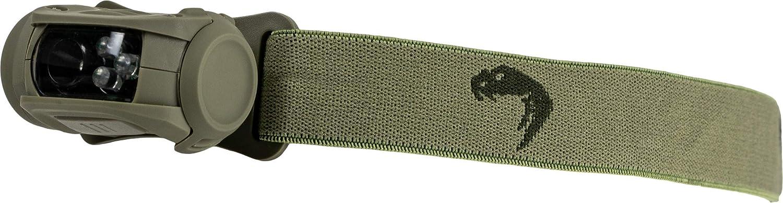 Verde Linterna Frontal Viper TACTICAL Special Ops