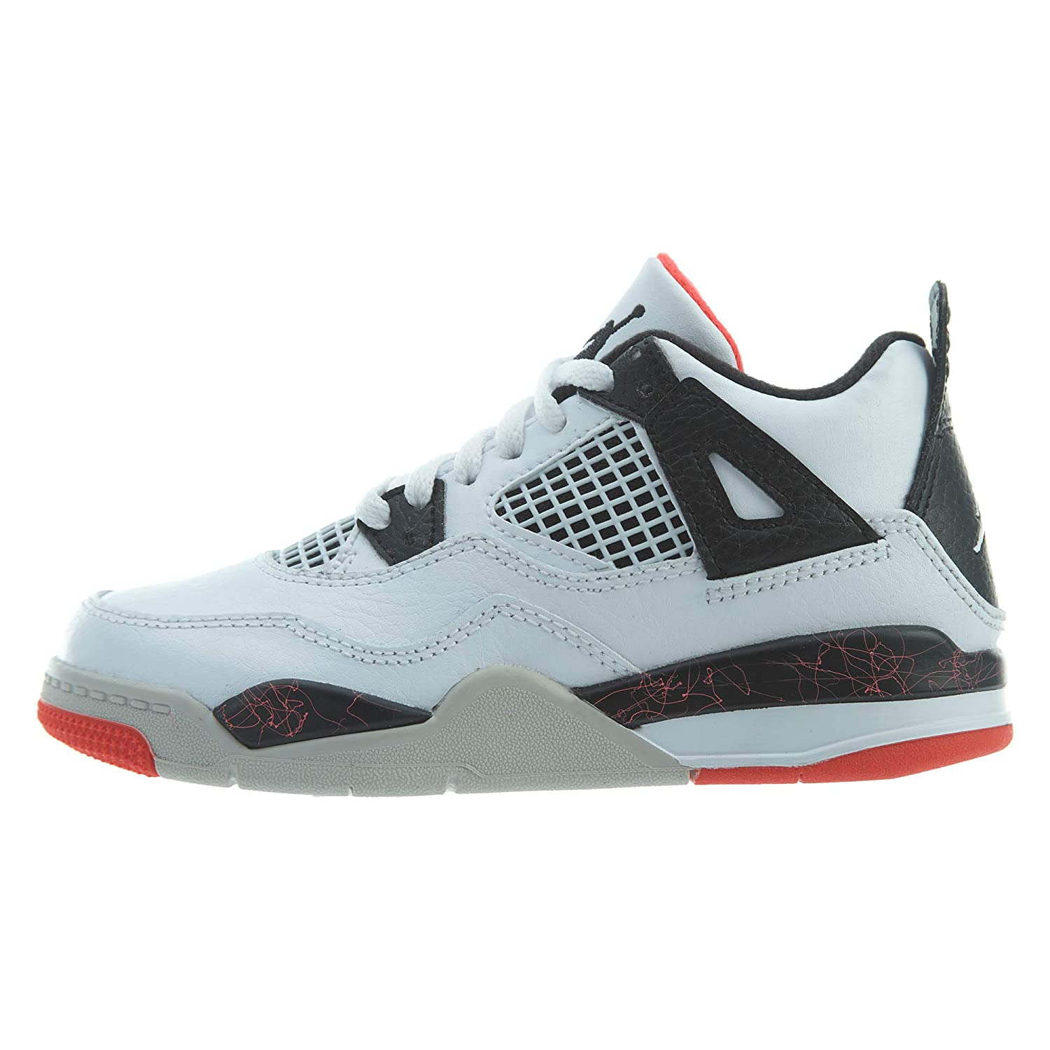 finest selection c7fac f5b44 Amazon.com | Air Jordan Retro 4