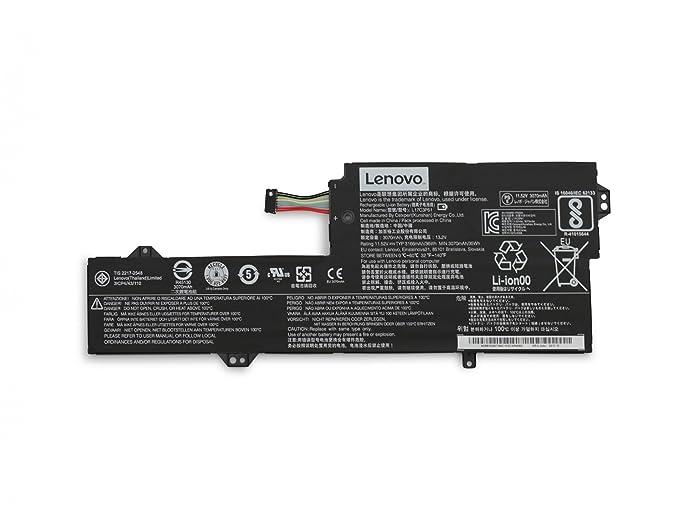Lenovo Batería 36Wh Original para la série Yoga 720-12IKB ...