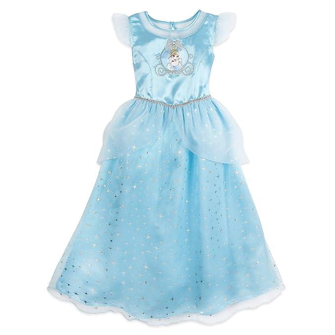 Amazon.com: Disney Cinderella - Traje de dormir para niña ...