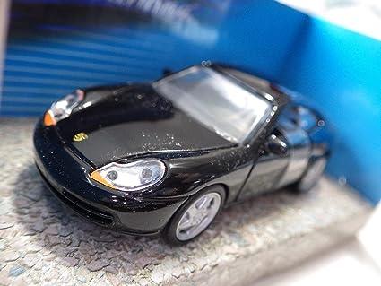Porsche Carrera GT Cararama Diecast Collection Car Model 1//43 1:43