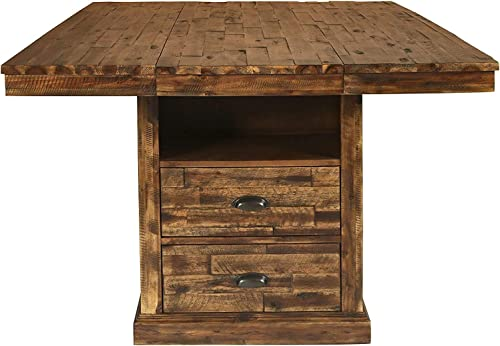 New Classic Furniture Normandy Counter Table