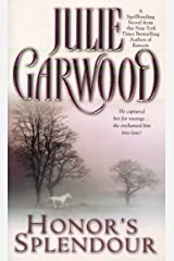 Honor's Splendour Kindle Edition