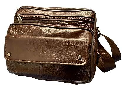 Bolsas y bolsos Marrón Hombre | adidas España