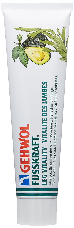 GEHWOL Leg Vitality, 4.4 oz
