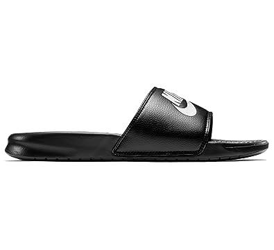 timeless design 8049c a665f Nike Herren Benassi JDI Dusch- Badeschuhe