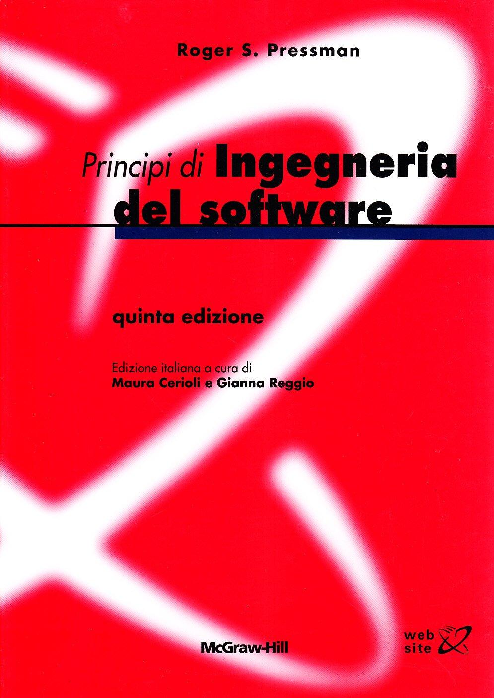 principi ingegneria software