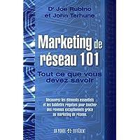 Marketing de réseau 101 - Tout ce que vous devez savoir