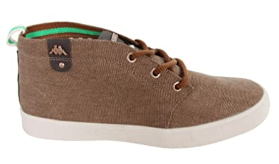 Sportif pour Homme KAPPA 302BLL0 TRICUSPI 911 LT BROWN