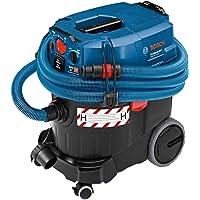 Bosch Professional Odkurzacz do pracy na mokro i na sucho GAS 35 H AFC (230 V, 1200 W, pojemnik 35 l, z wężem w kartonie…