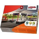 """Märklin 72213 - """"Bahnsteig mit Licht - my world Fahrzeug"""