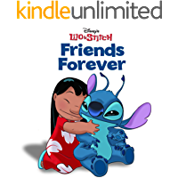 Lilo & Stitch: Friends Forever (Disney Short Story eBook)