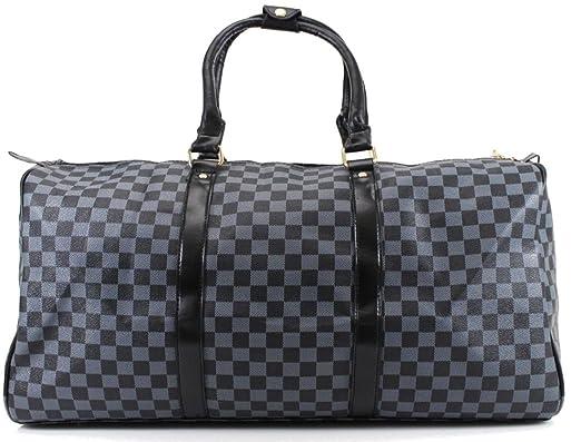 choisir l'original attrayant et durable vente discount Gossip Girl Sac fourre-tout/bagage à main/sac de week-end/sac de gym/bagage  cabine agréé d'inspiration designer