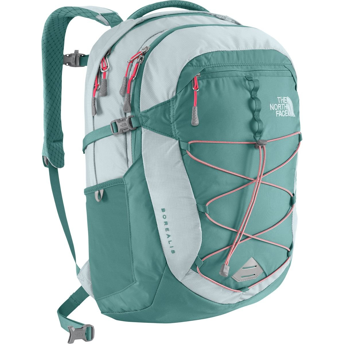 The North Face Women's Borealis Hydro Green