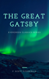 The Great Gatsby: Illustrated (The Evergreen Classics) (English Edition)