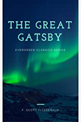 The Great Gatsby: Illustrated (The Evergreen Classics) Kindle Edition