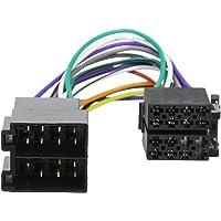 Autoleads PC2-36-4 - Adaptador ISO de cableado
