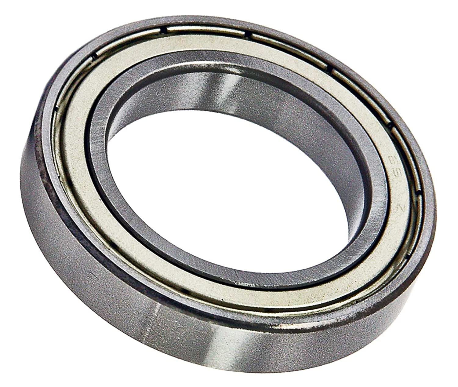 6807RS Bearing 35mm x 47mm x 7 mm Metric Bearings VXB