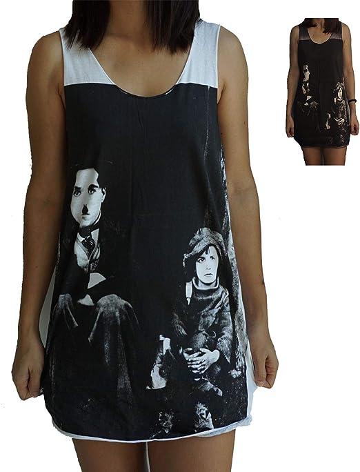 **Unisex New Order Vest** Tank Top Singlet T-Shirt Dress Sizes S M L XL