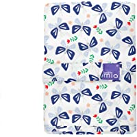 Bambino Mio, Change mat, Butterfly Bloom, Butterfly Bloom, Neatly Folds Making it Light and Compact to fit Inside Your…