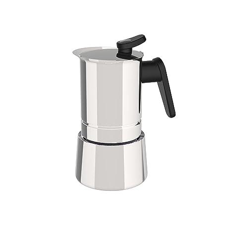 Amazon.com: Pedrini 02 cf038: 6 tazas espresso cafetera ...
