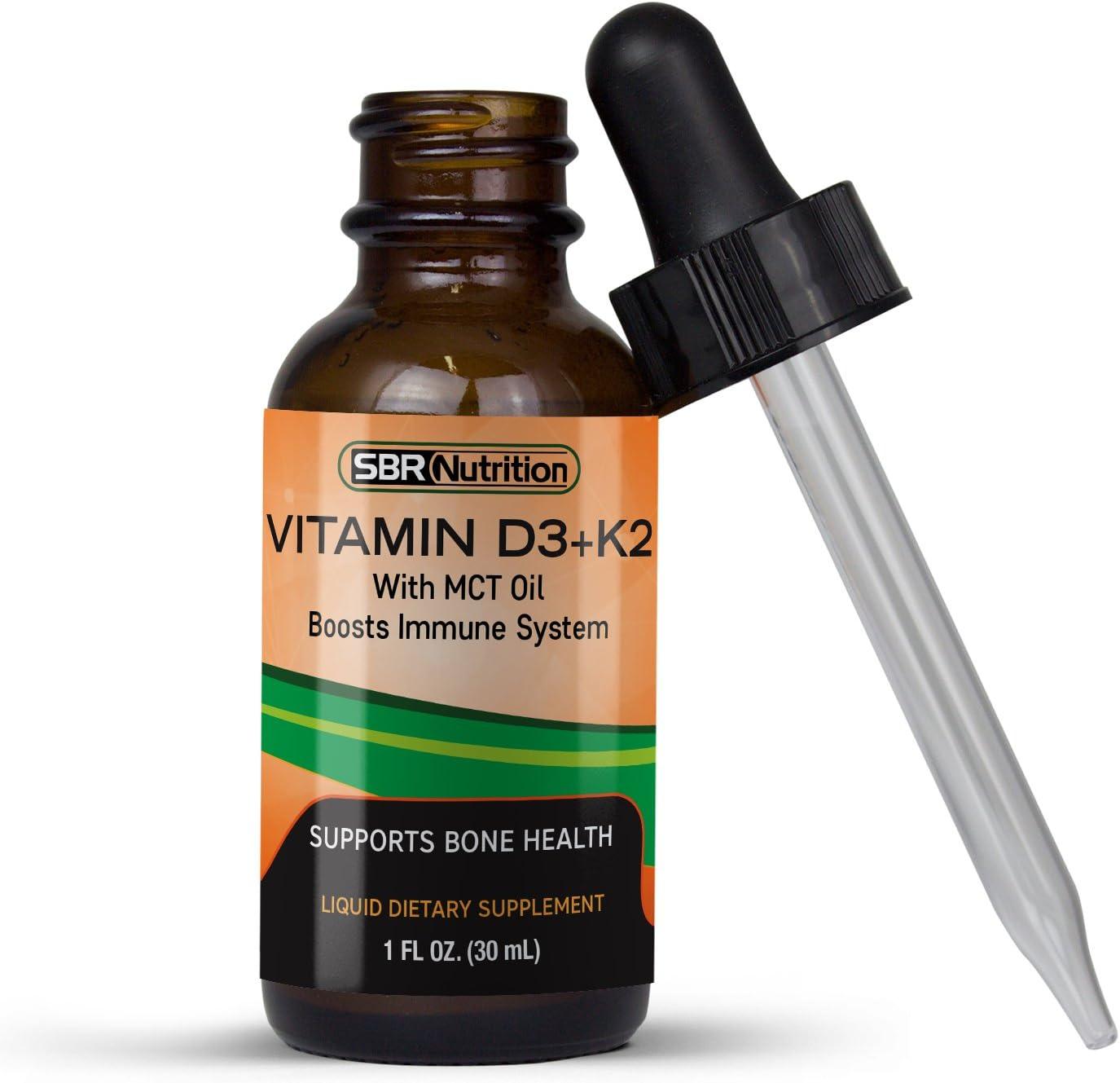Vitamina D3   K2