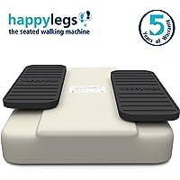 Happylegs Premium: La máquina de andar sentado con 3 Velocidades + Mando a distancia. Sistema Patentado Oficial con 5 años de Garantía