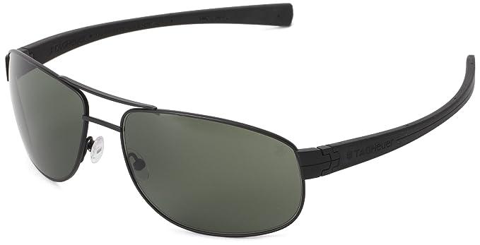 Tag Heuer LRS 252 301 Aviator Sunglasses