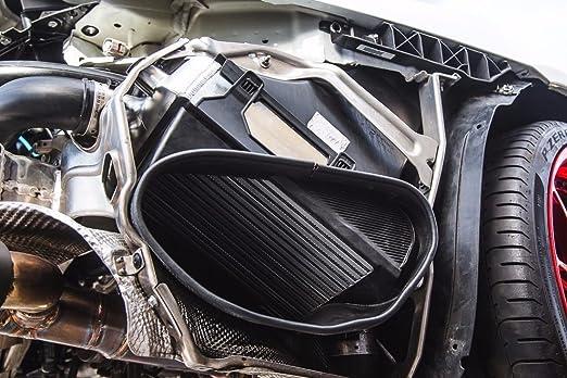 Amazon.com: Agency Power AP-991TT-108 Intercooler Kit (Porsche 991 Turbo S): Automotive