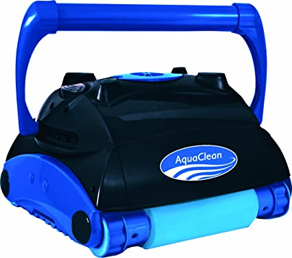 Amazon.com : Aquacal ACLEAN1 115v 60Hz Robotic Pool Cleaner ...