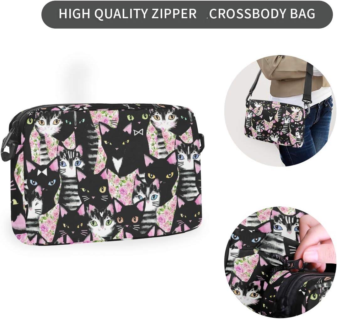 Mr.Brilliant Cute Cat Backpack for Boy Animal Bookgbag for Girl 2060954