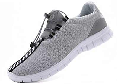 Men's Running Rainbow Shoes Fashion Breathable Sneakers Mesh Soft Sole Casual Athletic Lightweight