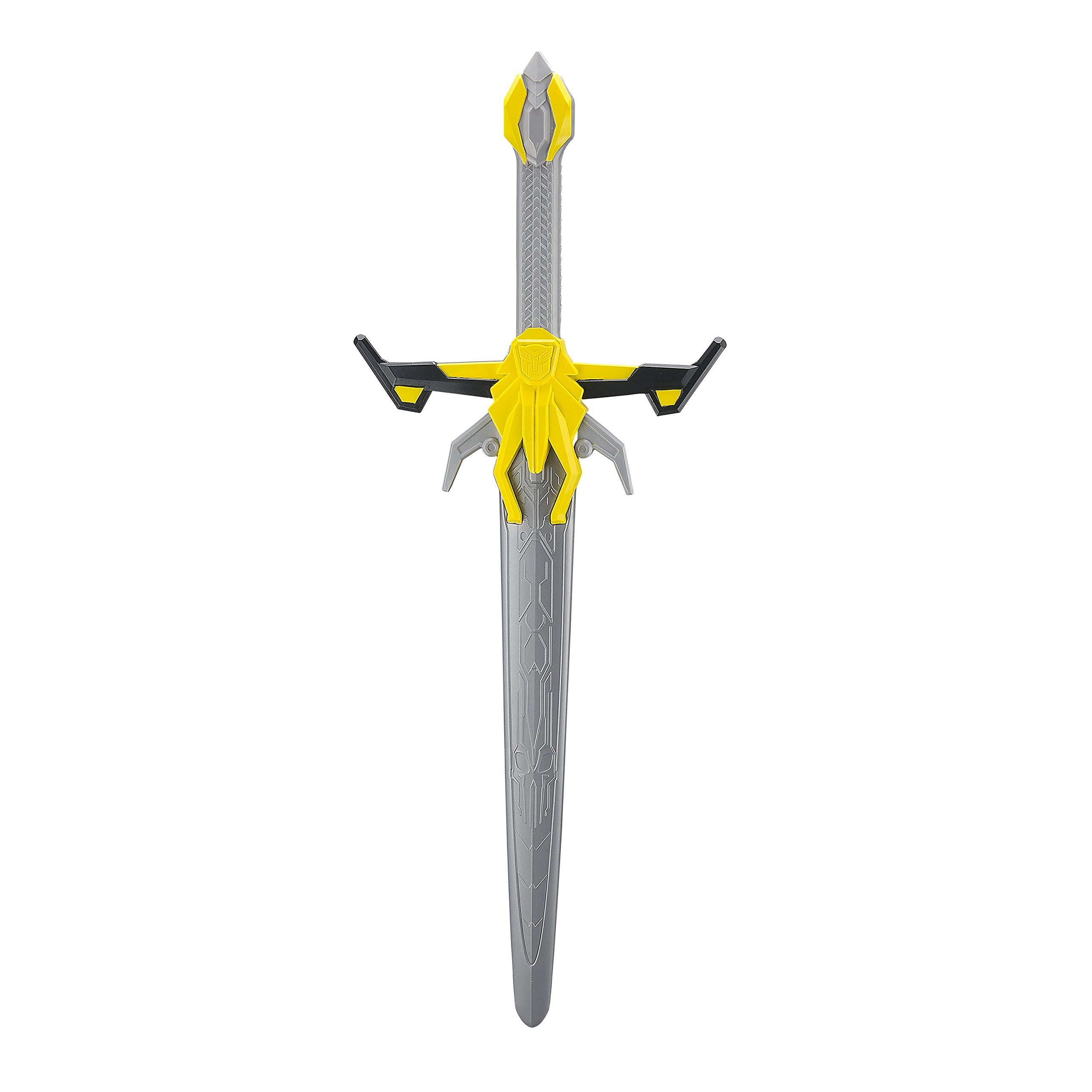 Transformers Bumblebee The Last Knight Hasbro Toy Sword with