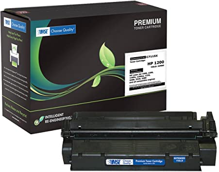 Amazon.com: PREMIUM – Impresora láser cartucho de tóner para ...