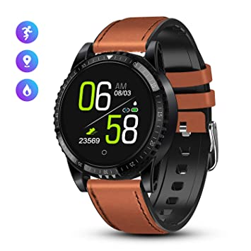 Reloj Inteligente Bluetooth Smartwatch Hombre Deportivo con ...