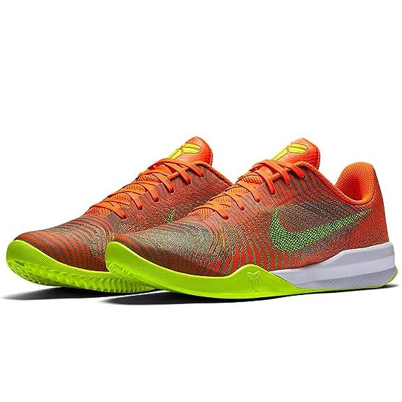 online store 0c72a 19dea Amazon.com   Nike Men s Kb Mentality II Basketball Shoe   Basketball