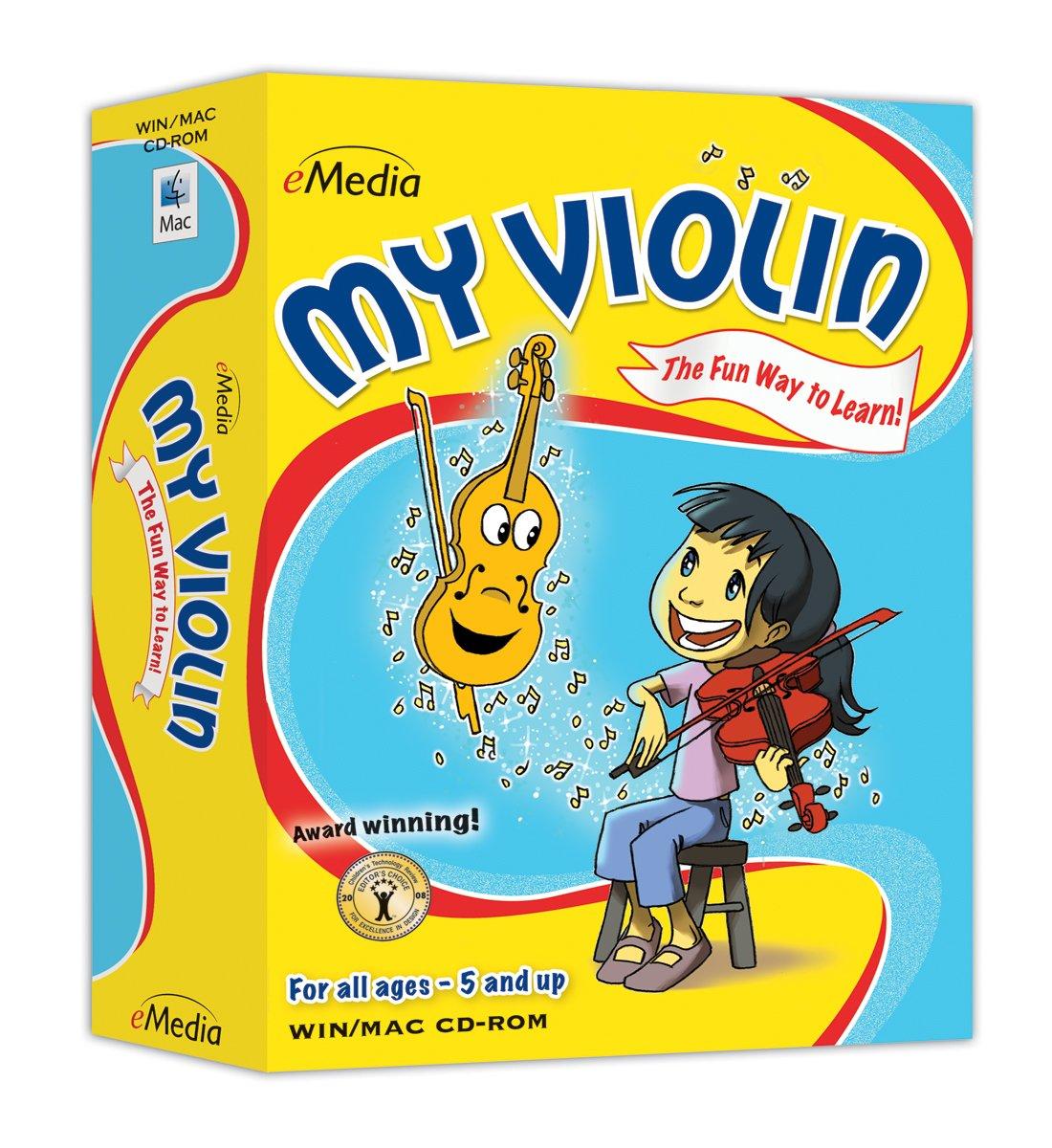eMedia My Violin by eMedia