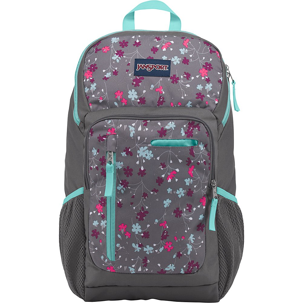 JanSport Impulse Laptop Backpack JS0A2T3F3D6