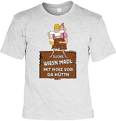 Unbekannt Oktoberfest Tshirt Sprüche Volksfest T Shirt Bayrische