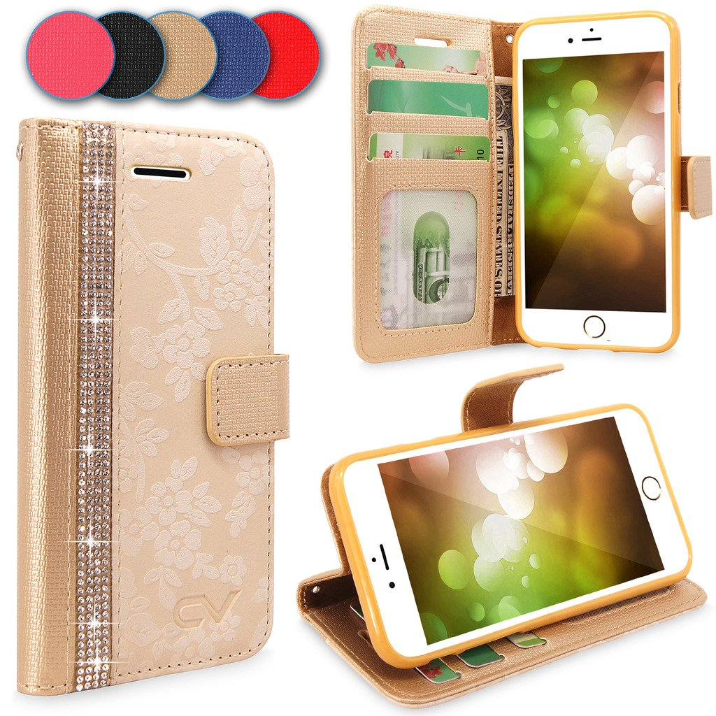 Cellularvilla Diamond Embossed Premium Protective Image 1