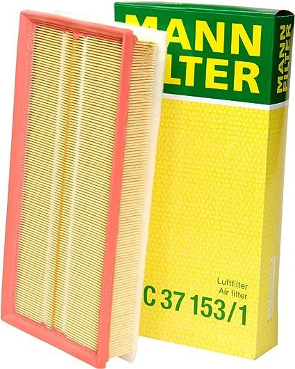 Luftfilter Filter NEU MANN-FILTER C 25 009