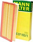 Mann-Filter C 37 153/1 Air Filter