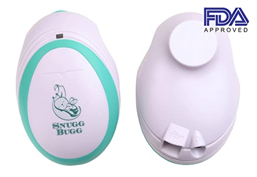 SnuggBugg Pre-natal Heartbeat Monitor Review