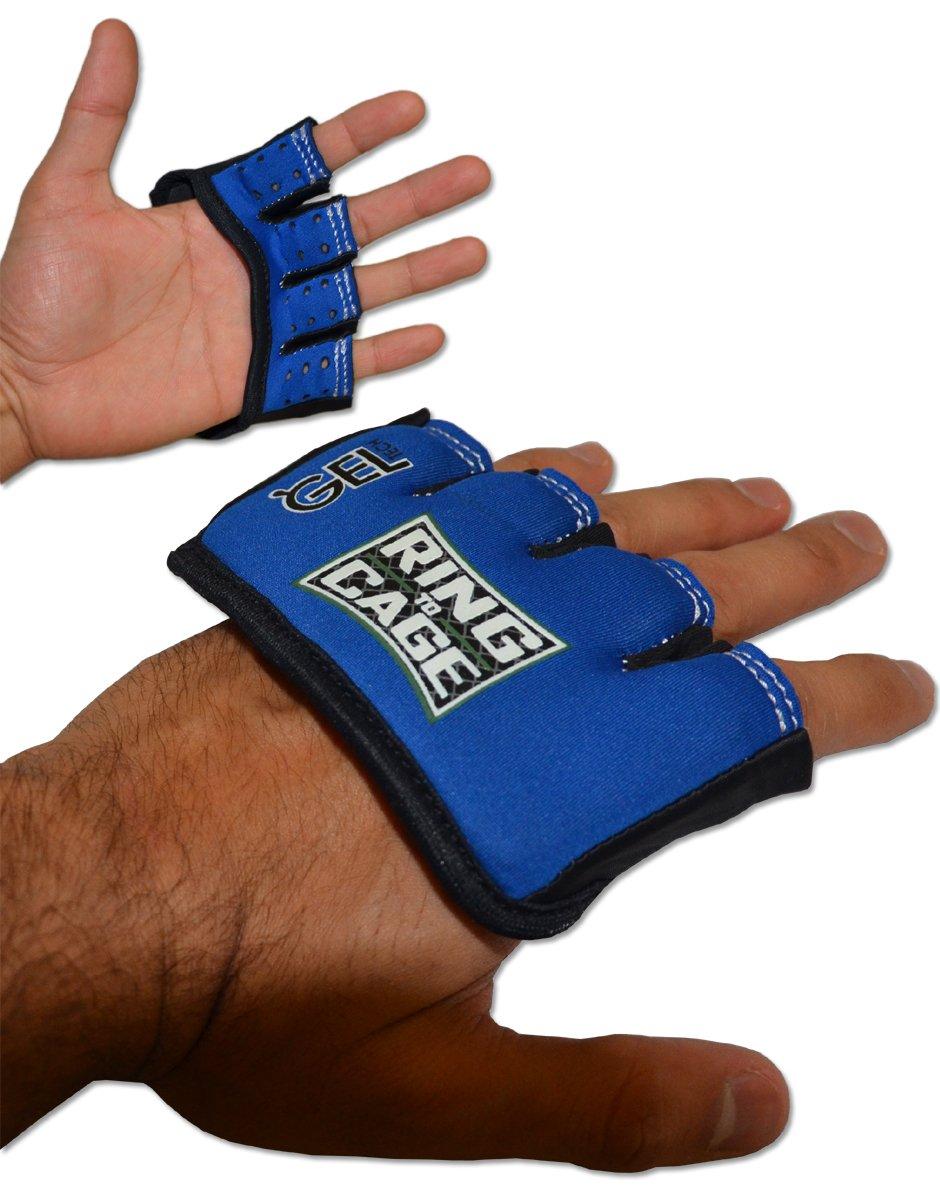 スリップオンGelTech Knuckle Knuckle Guard Guard 2.0 2.0 forボクシングMMA B01LKN5H12, 贈り物:4f5d7256 --- capela.dominiotemporario.com