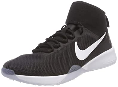 493035fbb9e2 Nike WMNS Air Zoom Strong 2 Womens 921335-001 Size 6 Black White