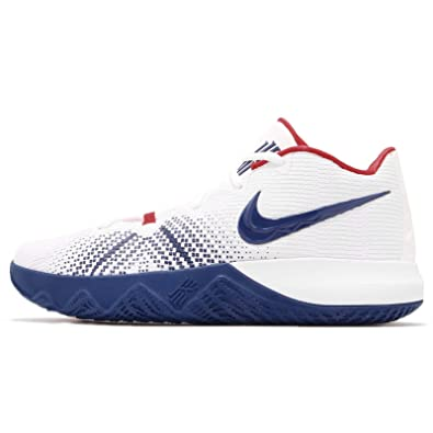 save off 40160 dc500 Nike Men s Kyrie Flytrap EP, White DEEP Royal Blue, 8 M US